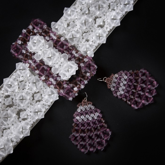 Preciosa,beads